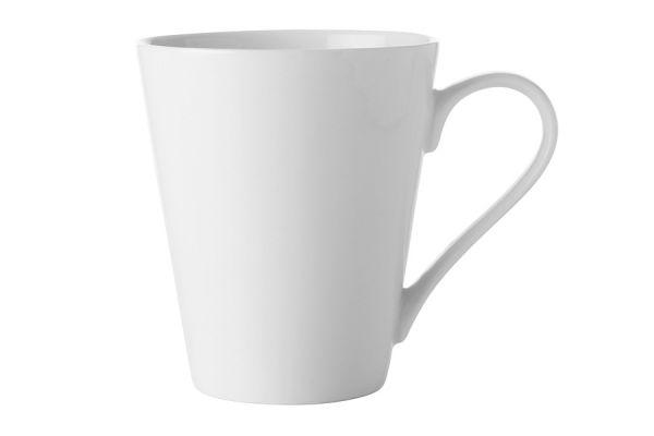 Кружка Белая коллекция без индивидуальной упаковки, MW504-FX0141