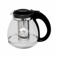 Чайник с фильтром металлическим KATRINA 1500мл