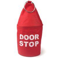 Подпорка для двери Heavy Weight красная 24996 Balvi