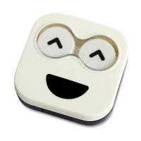 Набор для контактных линз Emoji белый 26343 Balvi