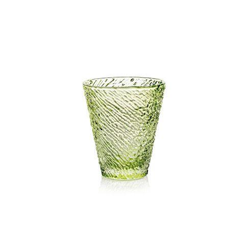 Стакан IVV IROKO 300 мл цвет зеленый 7448.2