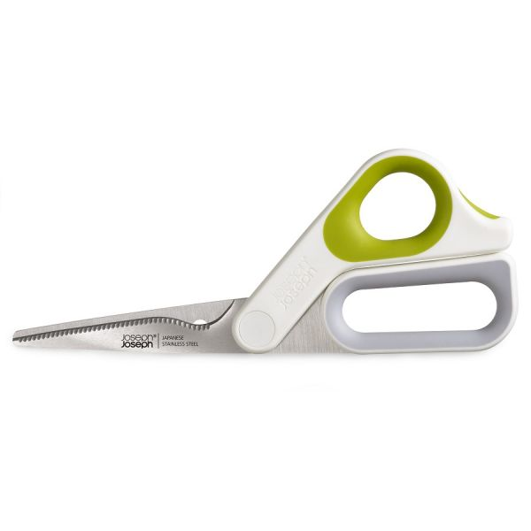 Кухонные ножницы универсальные PowerGrip 10302