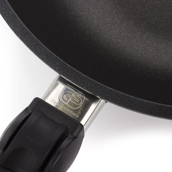 ВОК AMT Frying Pans 28 см со съемной ручкой AMT1128S