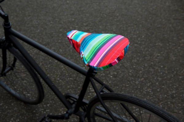 Чехол на велосипедное сидение Racing BC05