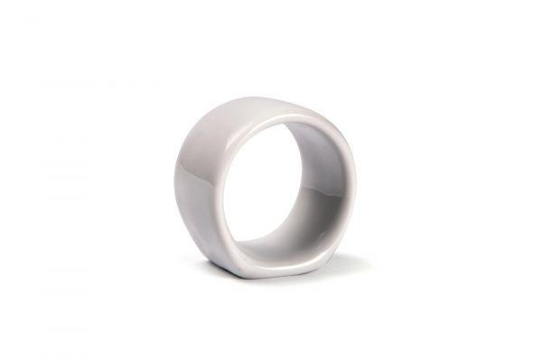 Кольцо для салфеток La Rose des Sables Tunisie Porcelaine BUFFET & CATERING 4 см 048235