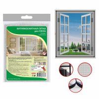 Антимоскитная сетка для окна 1,3*1,5м