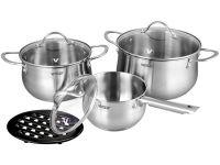 Набор посуды 7 предметов (Melanie) Vitesse VS-2062