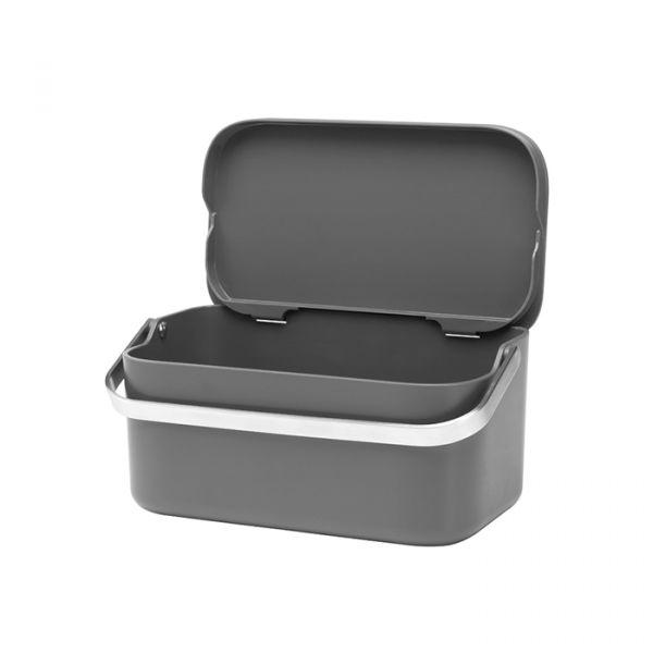 Контейнер для пищевых отходов BRABANTIA, 117541