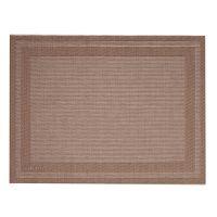 Салфетка подстановочная Westmark Saleen 32x42 см материал винил цвет коричневый, бронза 012102 061 01