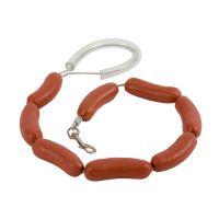 Поводок для собак Hot Dog 24032 Balvi