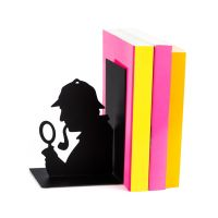 Держатель для книг Sherlock 27037 Balvi