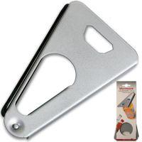 Открывалка для винтовых крышек, алюминий Coated Aluminium, WESTMARK