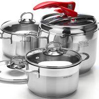 Набор посуды 7 предметов Турция Mayer&Boch, 80028