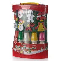 Детский набор для творчества «Рождество» CM-094