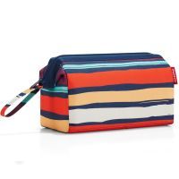 Косметичка travelcosmetic artist stripes WC3058