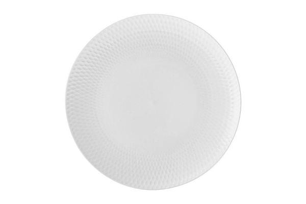 Тарелка Даймонд без индивидуальной упаковки, MW688-DV0021