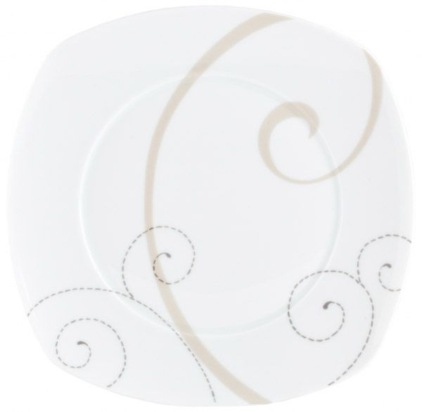 Тарелка десертная CARESS MODERN 19 см