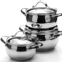 Набор посуды, 6 предметов Mayer&Boch, 25095