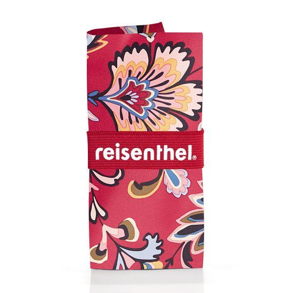 Сумка складная mini maxi shopper paisley ruby AT3067
