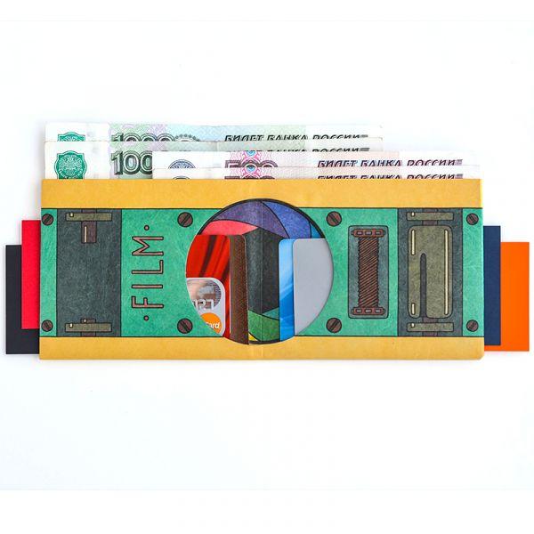 Бумажник Diem 15 г NW-035