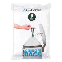 Пакет пластиковый, R 36 л 30 шт BRABANTIA, 115646