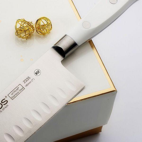 Нож Сантоку 18 см, серия Riviera Blanca, ARCOS
