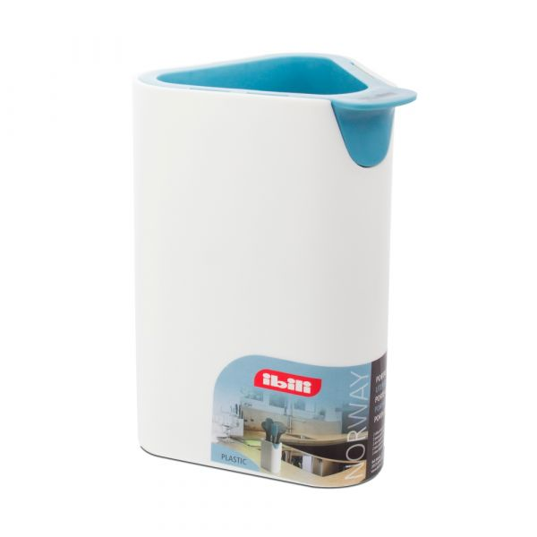 Подставка для кухонных аксессуаров IBILI Norway 15x21 см материал пластик 740610