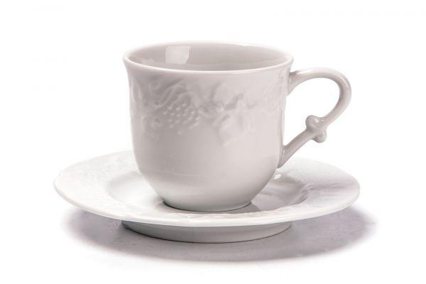 Набор чайных пар La Rose des Sables VENDANGES 6 шт 200 мл 699506