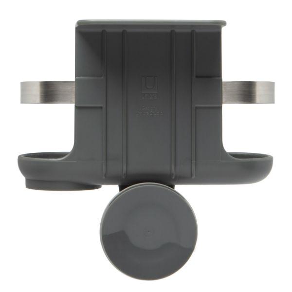 Органайзер для раковины HOLSTER тёмно-серый 1011291-149