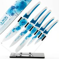 Набор ножей антибактериальный на подставке M Mayer&Boch, 20720