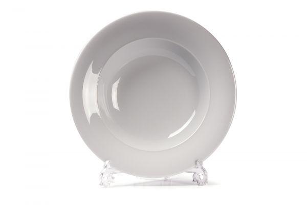 Тарелка для пасты 28 см, Tunisie Porcelaine, серия ARTEMIS