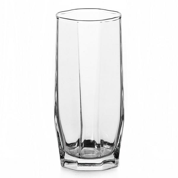 Набор стаканов HISAR 6 шт. 275 мл (коктейль)