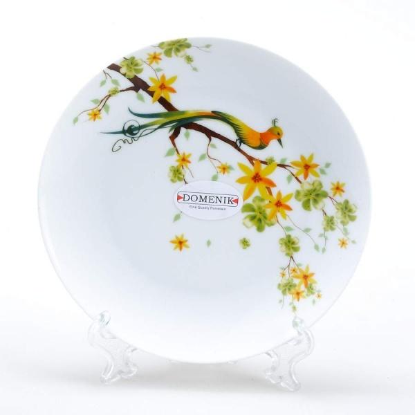 Тарелка десертная PARADISE BIRD 19 см