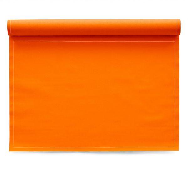 Сервировочные маты MY DRAP Orange 45x32 см 12 шт в рулоне IA48/902-7