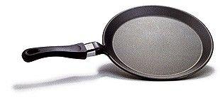 Литая блинная сковорода Risoli Saporella 25 см, 000106/25T0F