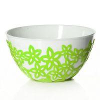 Салатник «Виктория» 500 мл цвет зеленый M4269