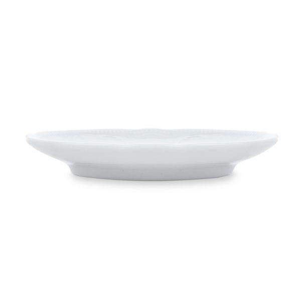 Блюдце SELTMANN 11,9 см для чашки 90 мл Salzburg Uni, 001.610333