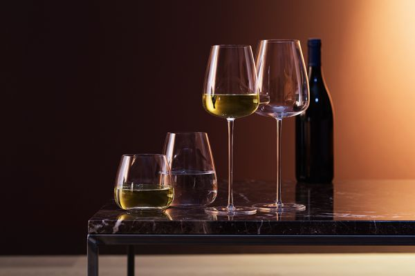 Набор из 2 бокалов для белого вина wine culture 490 мл G1427-18-191