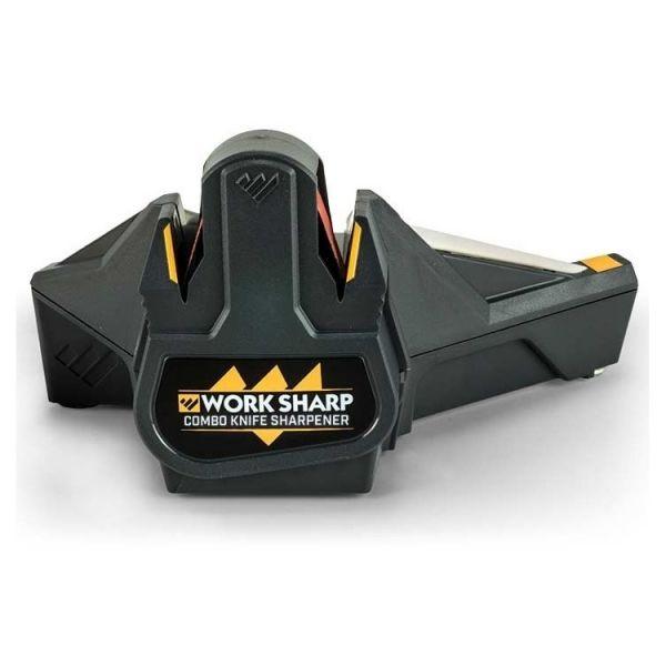Точилка электрическая для ножей Work Sharp Combo Sharpener WSCMB-I