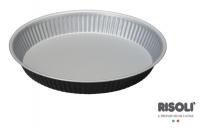 Форма Risoli Dolce для шарлотки 28 см, 010080/510CR