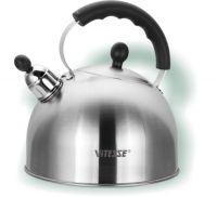 Чайник со свистком 3000 мл (Christina) Vitesse VS-1109