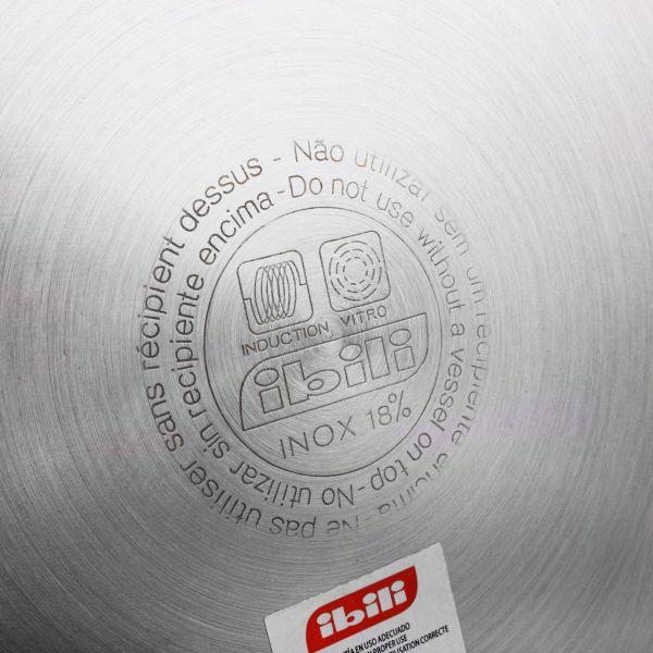 Адаптер для индукционных плит Ibili Prisma  24 см арт. 703724