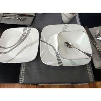 Набор посуды Urban Arc 12 предметов CORELLE 1118164
