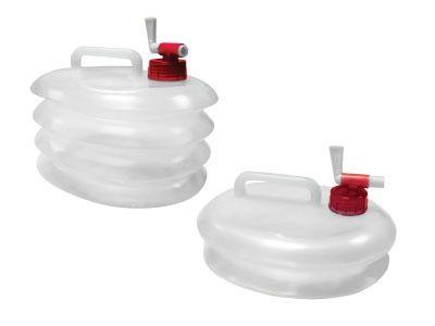 Канистра для воды DIY FRUT 5 л складная DIY449002