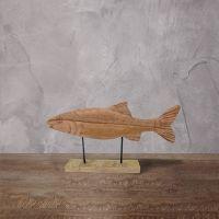 Декор ROOMERS «Рыба» 28x62x8 см FA-1754 A