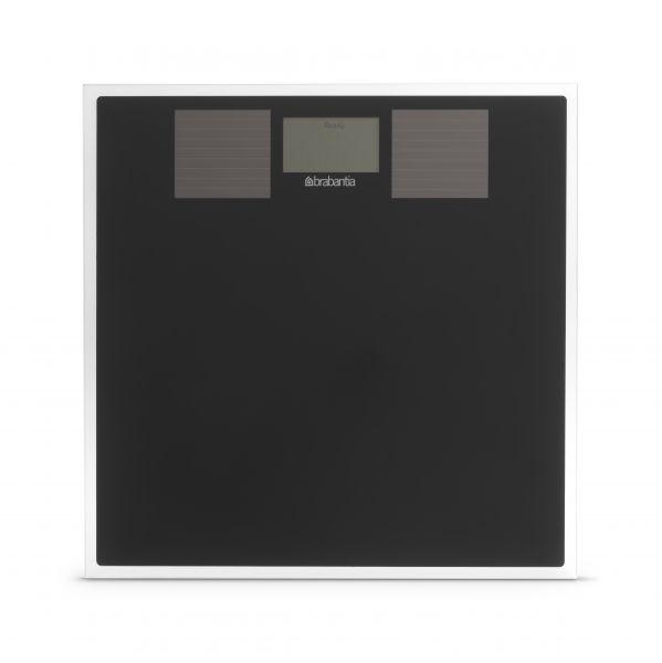 Весы Brabantia для ванной комнаты на солнечных батареях 483103