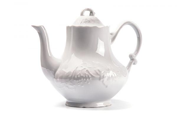Чайник 1000 мл, Tunisie Porcelaine, серия VENDANGES