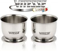 Набор пашотниц 2 шт Vitesse VS-8658