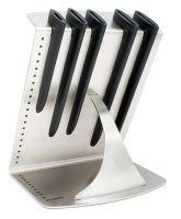 Подставка для ножей Global на 5 предметов G-505
