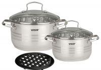 Набор посуды из 5 предметов (Cinderella) Vitesse VS-1021